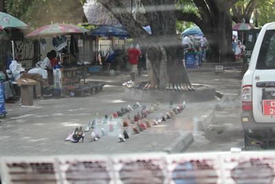 タンザニアの首都ダルエスサラーム      TANZANIA_e0184067_17123399.jpg