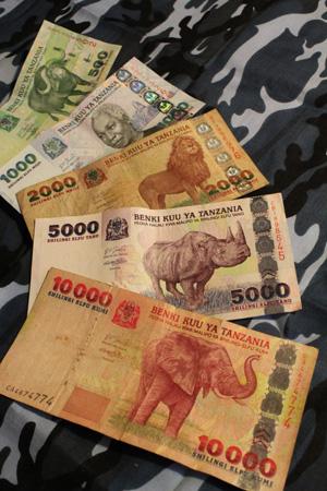 タンザニアの首都ダルエスサラーム      TANZANIA_e0184067_17134154.jpg