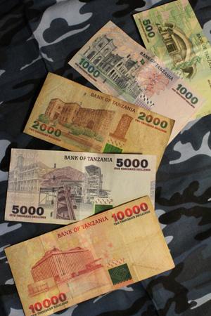 タンザニアの首都ダルエスサラーム      TANZANIA_e0184067_1713519.jpg