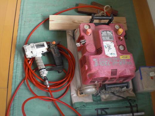快適な床暖房 ~ 1階の工事開始です_d0165368_5465030.jpg