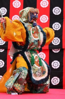 京都 随心院のはねず踊り その3_c0196076_91730100.jpg