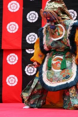 京都 随心院のはねず踊り その3_c0196076_9174486.jpg