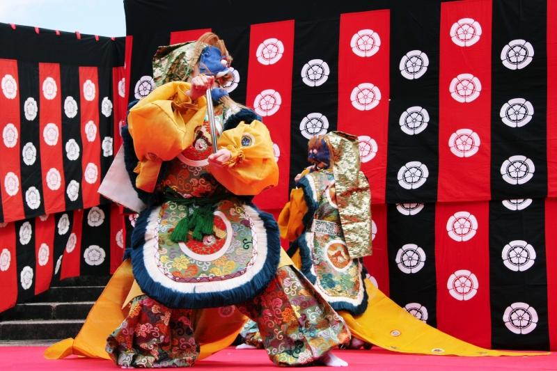 京都 随心院のはねず踊り その3_c0196076_918871.jpg