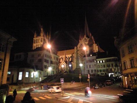 スイスの旅-1_e0030180_13533775.jpg
