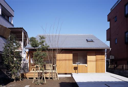 栃木・小金井の家(09)_b0014003_1865386.jpg
