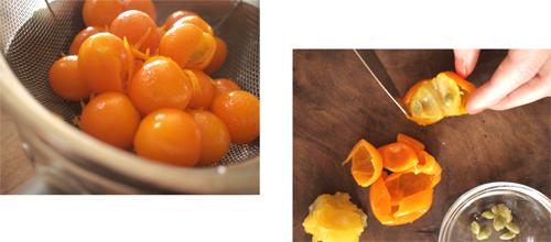 金柑とオレンジのコンフィチュール_d0174704_191023.jpg