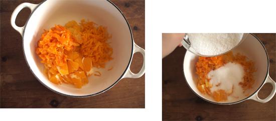 金柑とオレンジのコンフィチュール_d0174704_1931342.jpg