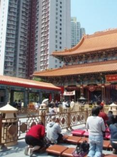 香港の占い・・・_b0198109_10222666.jpg