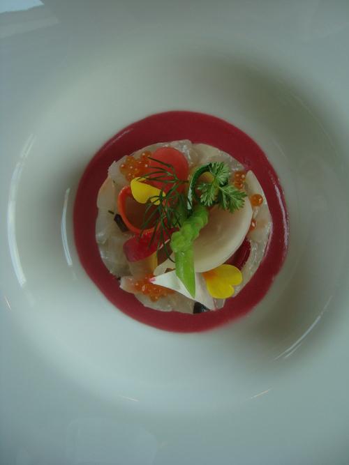 素敵な一皿、一皿に感動_b0204930_23362094.jpg