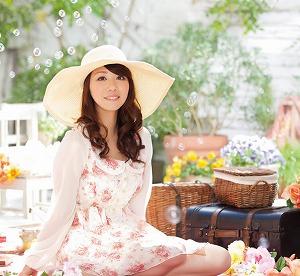 Kicco待望のファーストアルバム「ガトー・ショコラ」2011年4月27日リリース決定!_e0025035_13393621.jpg