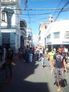 キューバ・on the street corner_a0103940_10434558.jpg
