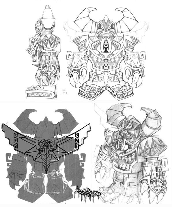 RAJE Toysの次なる秘密兵器は。_a0077842_3341127.jpg