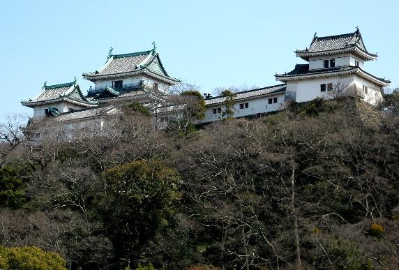 和歌山城_b0093754_2349957.jpg