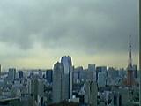 晴海埠頭を望む霞ヶ関ビル35階より_b0096957_1513094.jpg