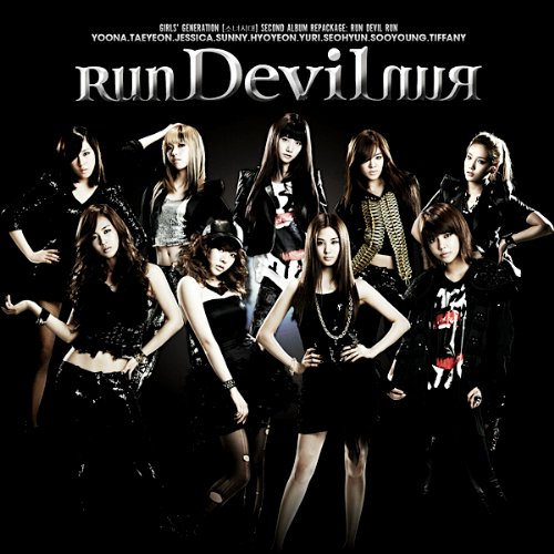 Girls\' Generation Run Devil Run_e0220163_16495136.jpg
