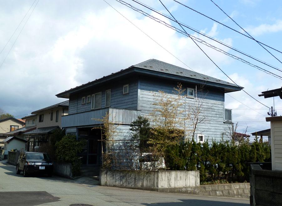 K邸「寺内児桜の家」_f0150893_18471929.jpg