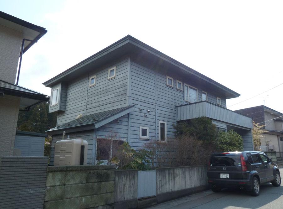 K邸「寺内児桜の家」_f0150893_18474098.jpg