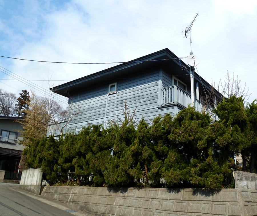K邸「寺内児桜の家」_f0150893_18481364.jpg