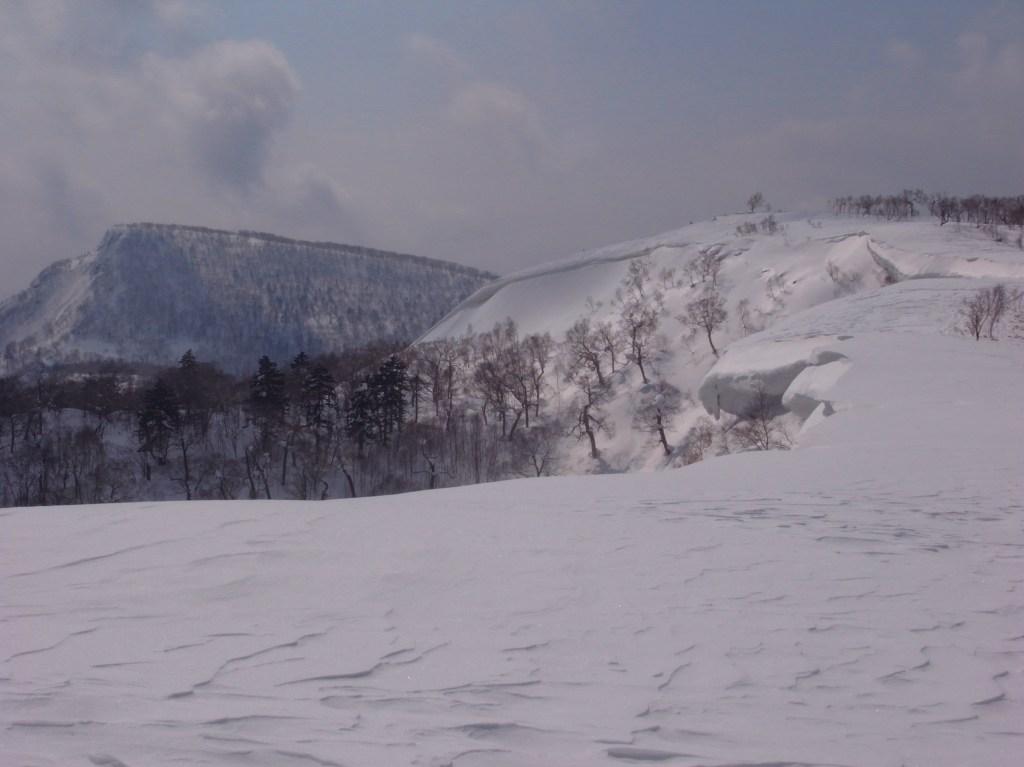 3月31日、フレ岳-その1-_f0138096_16543598.jpg
