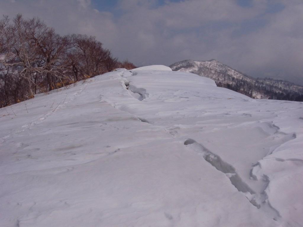 3月31日、フレ岳-その1-_f0138096_16545034.jpg