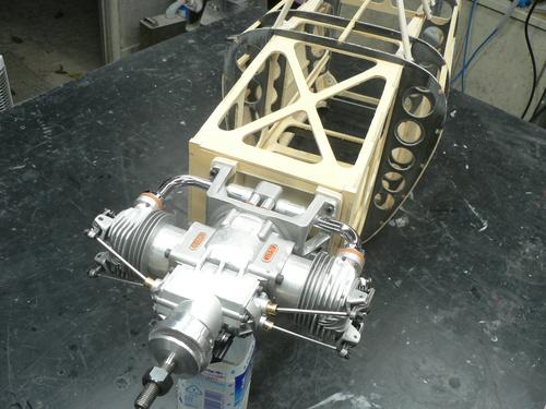 次期FXエンジン届く!_e0146402_22291892.jpg