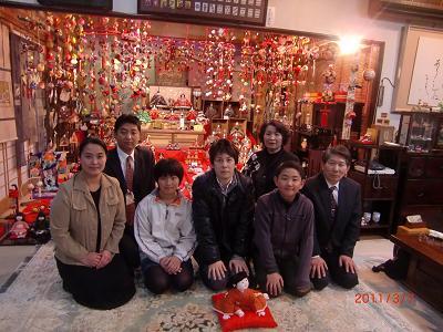 多良木小学校にて_c0090212_1125914.jpg