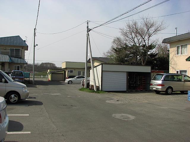 2011年4月1日(金):郷土館開館40年、の年度スタート_e0062415_17251344.jpg