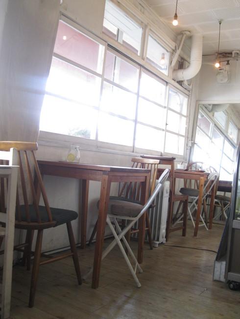 「Hug Cafe」へ~~_a0125419_1748834.jpg
