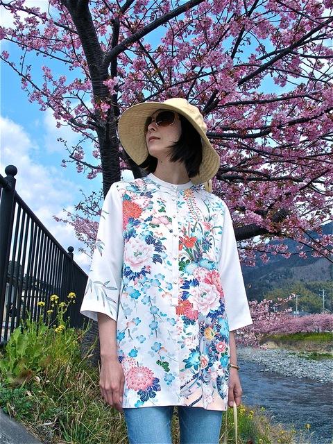 日本の復興を信じて_f0170519_0585115.jpg
