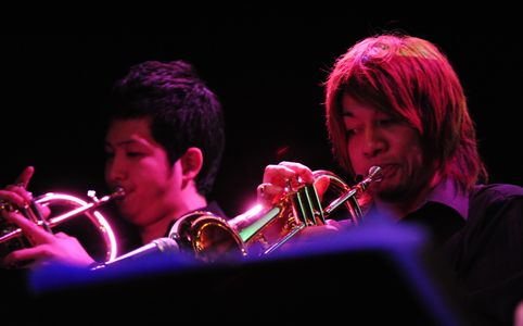 3/28 高円寺HIGH 5周年記念ワンマンライブ終了! _f0209723_22411431.jpg