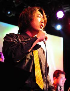 3/28 高円寺HIGH 5周年記念ワンマンライブ終了! _f0209723_22414528.jpg
