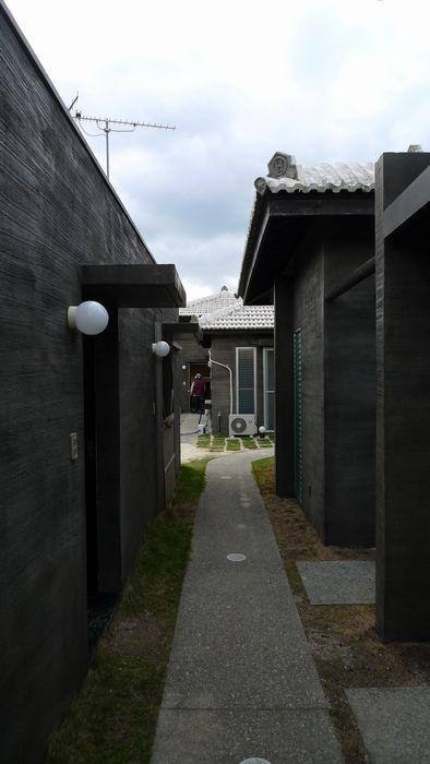2011年春の沖縄Ⅱ  おせわになった「風来荘」さん_d0108737_0115721.jpg
