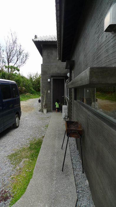 2011年春の沖縄Ⅱ  おせわになった「風来荘」さん_d0108737_0175393.jpg