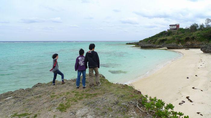 2011年春の沖縄Ⅱ  おせわになった「風来荘」さん_d0108737_018743.jpg