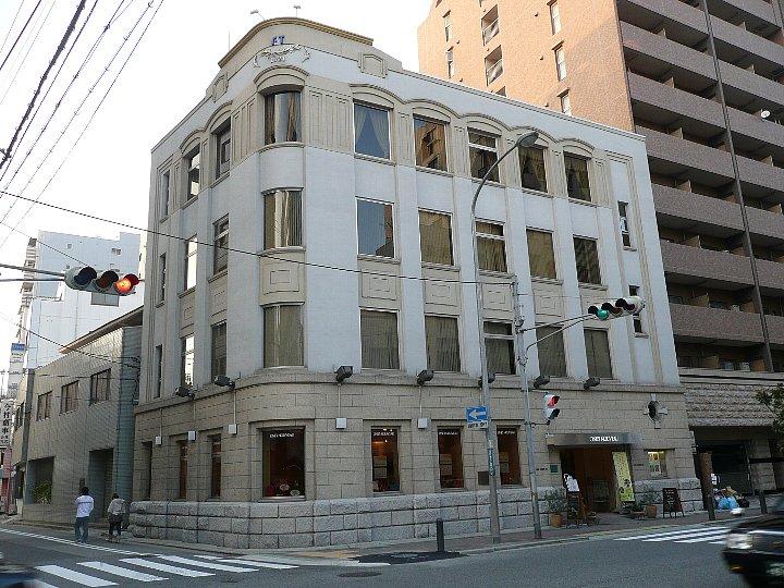 神戸のフットテクノビル_c0112559_14503897.jpg