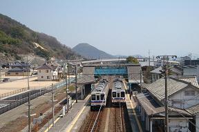 安浦駅自由通路完成_e0175370_21543288.jpg
