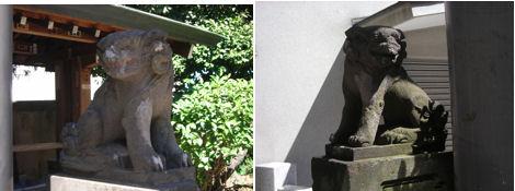 神社と狛犬その13・秋葉神社_d0183174_19291356.jpg