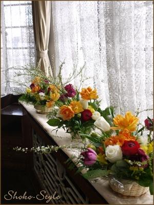 2月の花レッスン_a0135999_043156.jpg