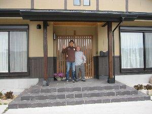 賢悟君の新居を訪ねて_a0165211_1347034.jpg