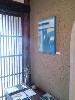今月の土壁2011.4①_e0138627_18253352.jpg