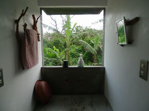2011年春の沖縄Ⅱ  おせわになった「風来荘」さん_d0108737_1118353.jpg