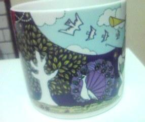 Loopmarkマグカップができました♪_f0228652_22411265.jpg