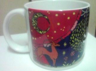 Loopmarkマグカップができました♪_f0228652_22411859.jpg