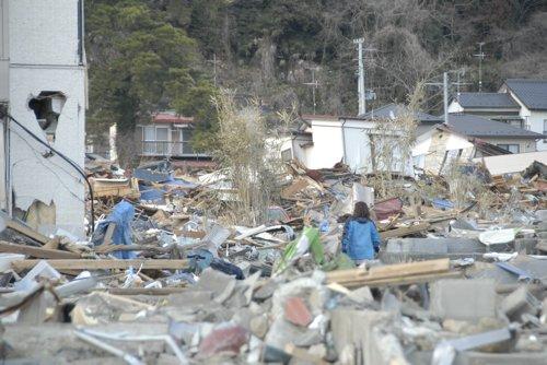 被災地からのレポート _f0088456_0231595.jpg