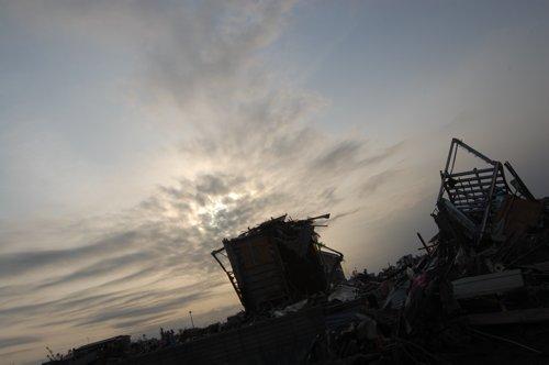 被災地からのレポート _f0088456_0234110.jpg
