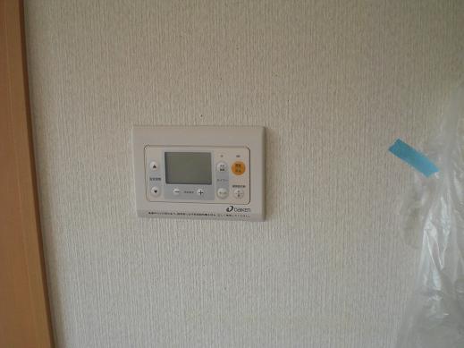 快適な床暖房 ~ 1階の電気工事―その①_d0165368_850462.jpg