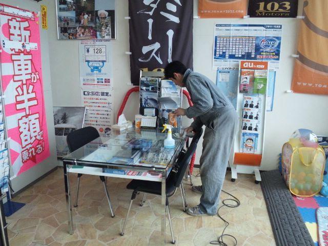 店長のニコニコブログ!2人ぼっちのトミーモータース☆_b0127002_21251634.jpg