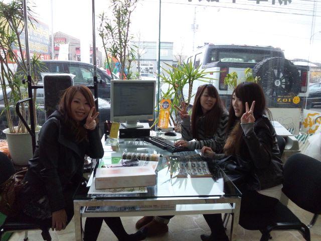 店長のニコニコブログ!2人ぼっちのトミーモータース☆_b0127002_21543827.jpg