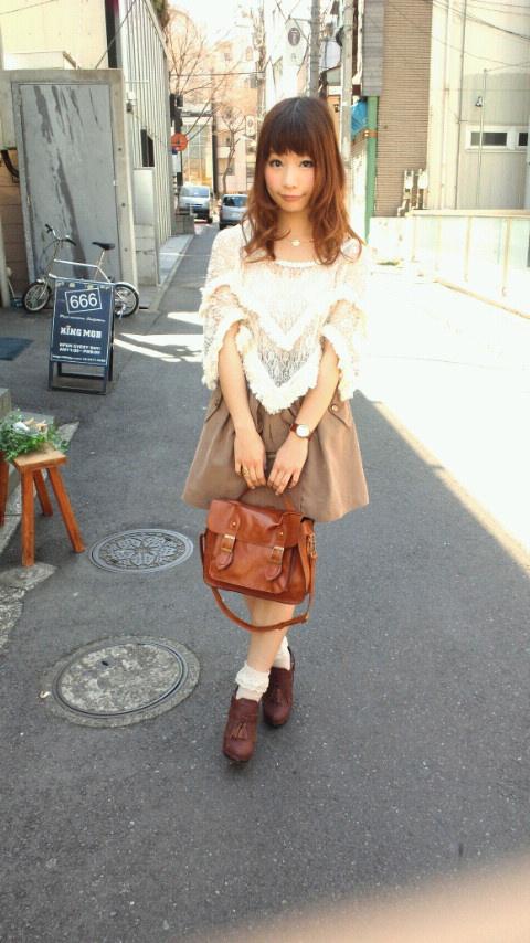 レッグファッション☆_a0146017_18581053.jpg
