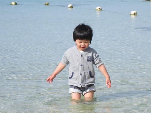 沖縄旅行 2日目_a0100818_2222524.jpg